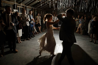 Wedding dance lessons Elsternwick Melbourne
