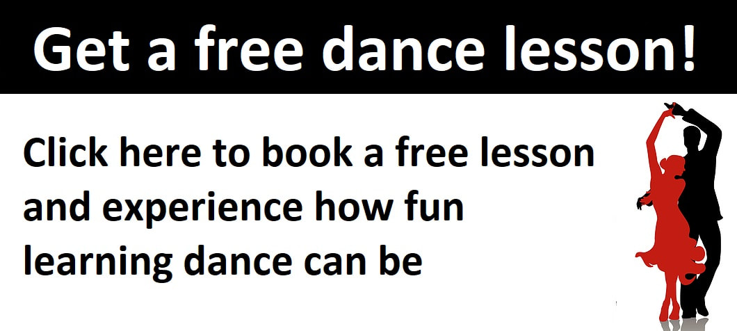 Free dance lesson at Destine Dance