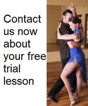 Trial lesson